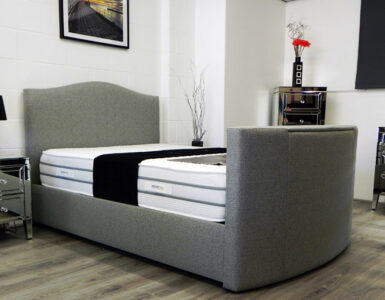 Dundee TV Bed