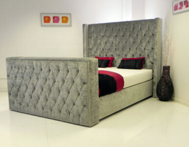 Eleanor TV Bed