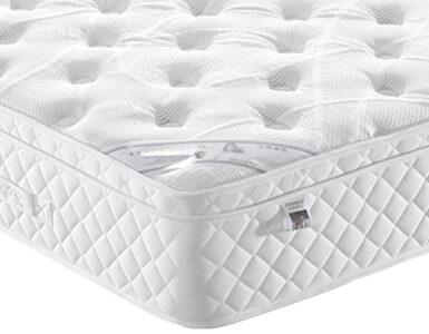 Loren williams pure comfort mattress