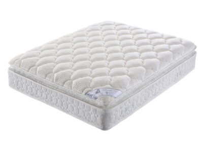 Loren williams ultimate mattress