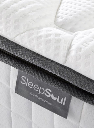 Soul bliss mattress
