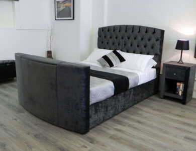 Sophia TV Bed