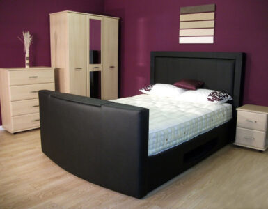 Windsor TV bed