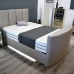 Apollo TV Bed