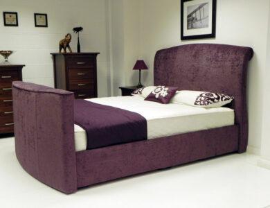 Avignon TV Bed