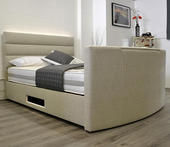 Tokyo TV Bed