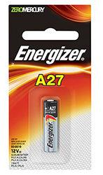 A27 Battery