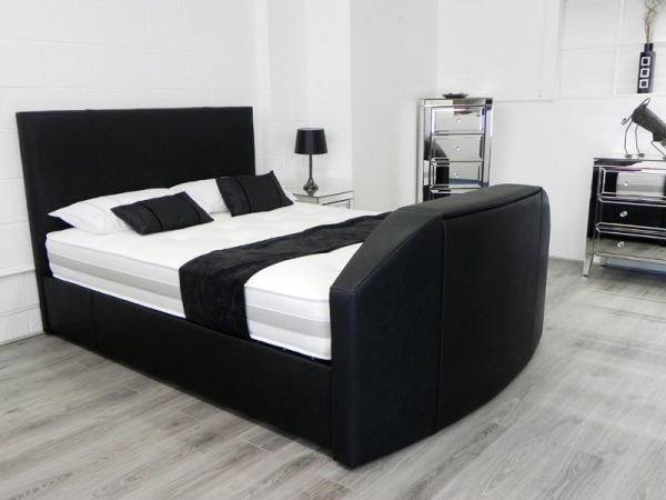 Enfield TV Bed