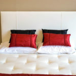 TV Bed Headboard