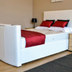 Kensington TV Bed