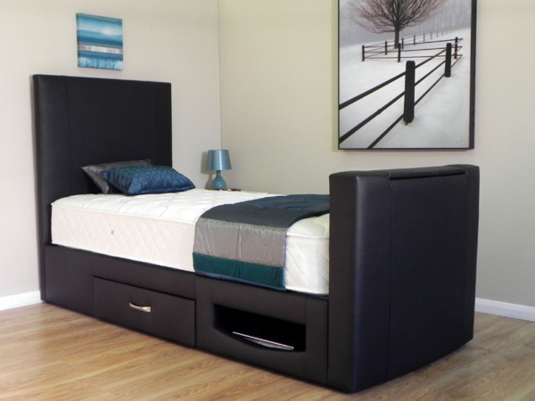 Newark TV Bed