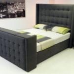 Phillipe TV Bed