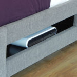 Sherbourne TV Bed AV Side rail