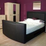 Windsor TV bed