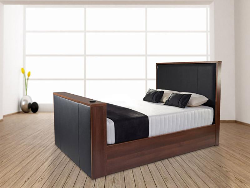 Worcester TV Bed
