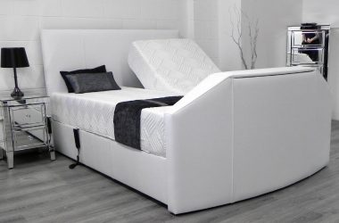 Adjustable tv Beds