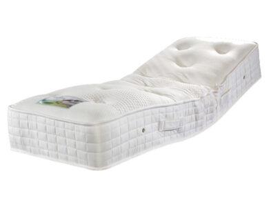Sleepeezee Latex adjustable