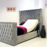 Eleanor adjustable tv bed