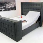 Phillipe adjustable tv bed