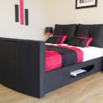 Avington TV Bed