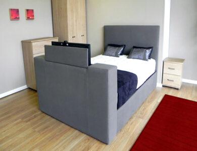 Denver TV Bed