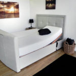 Oakham adjustable tv bed