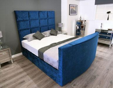 Eton TV Bed