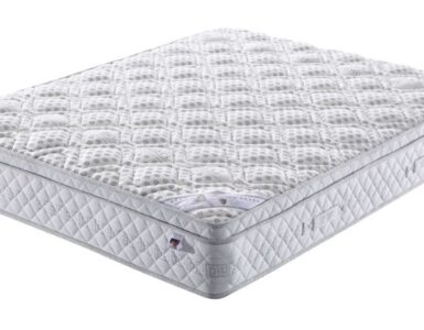 Loren Williams Tuscany Mattress