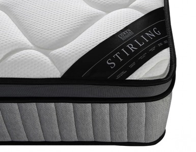 Loren Williams Sterling Mattress