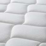 Loren Williams Sterling Mattress With Knitted Cover